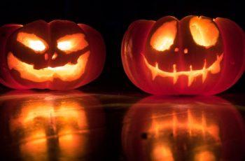 hvornår er det halloween